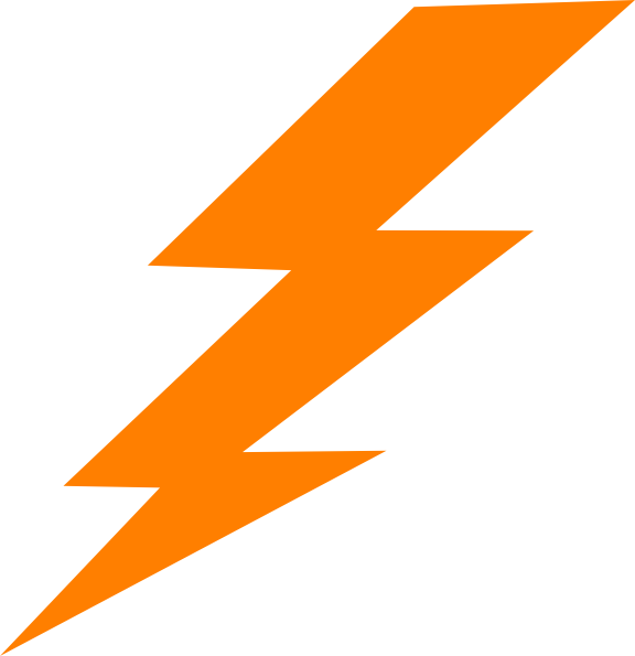 Lightning icon PNG