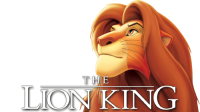 Lion King logo PNG