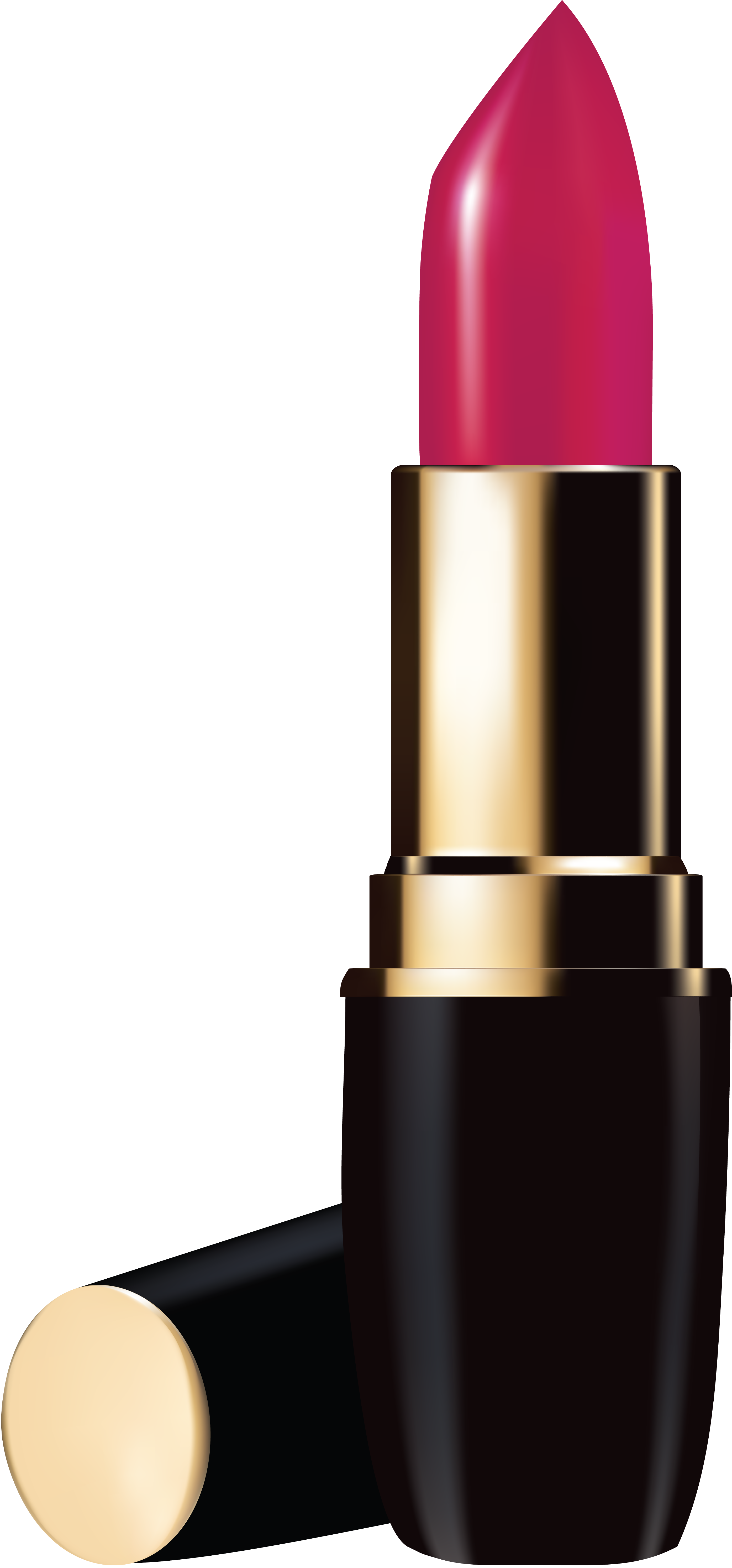 Lipstick can make the face of not only lips, but these 5