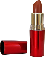 Red lipstick PNG
