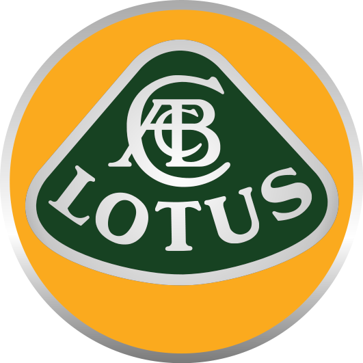 Lotus car logo PNG