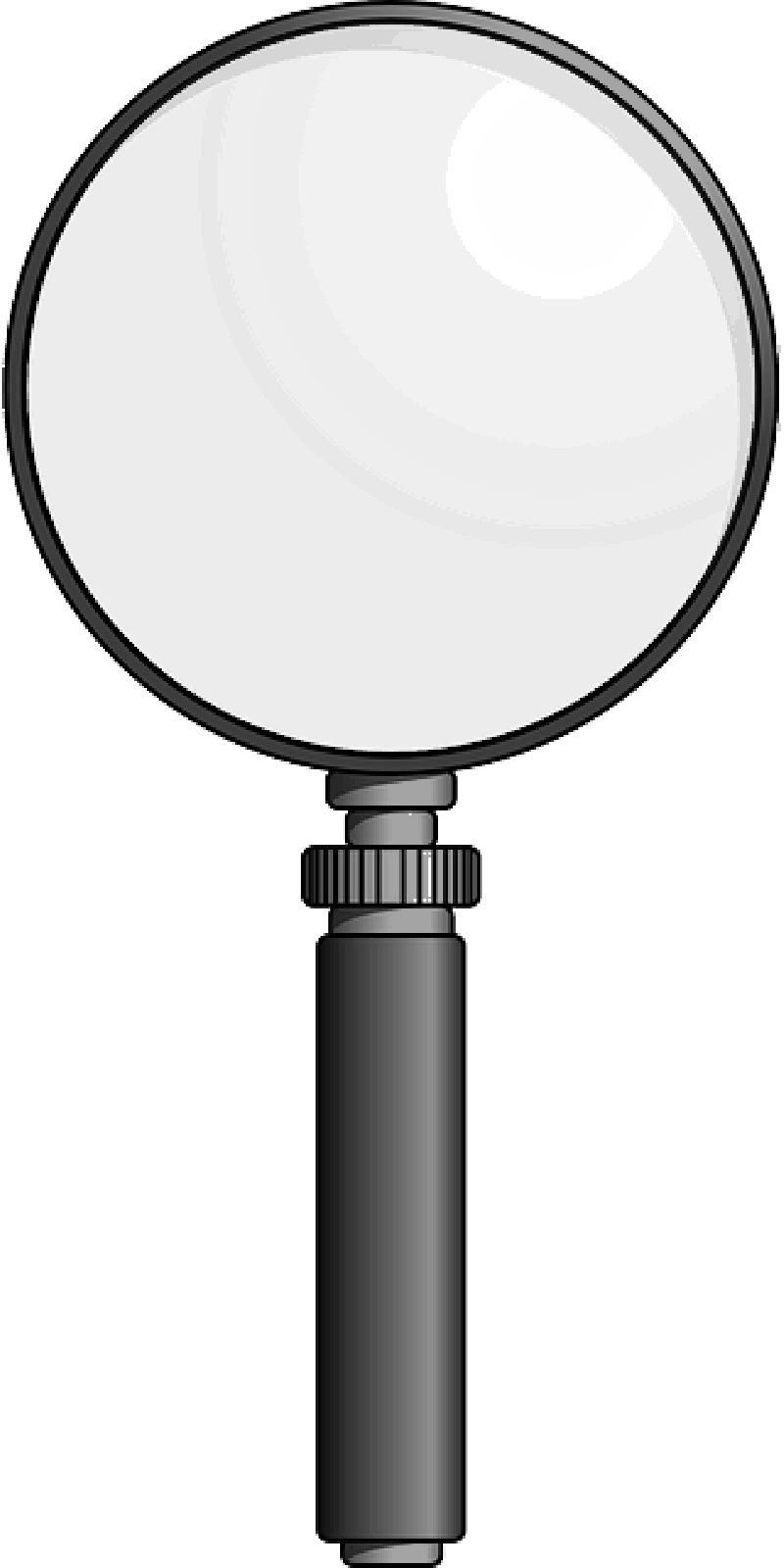 Loupe PNG image