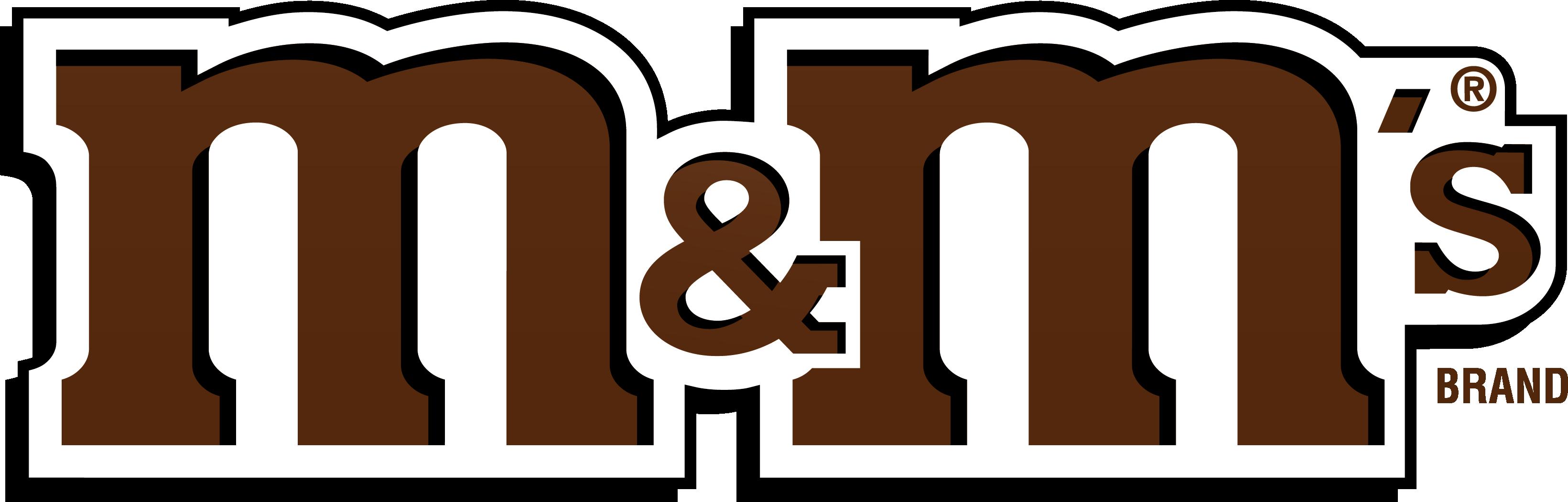 M&M's logo PNG