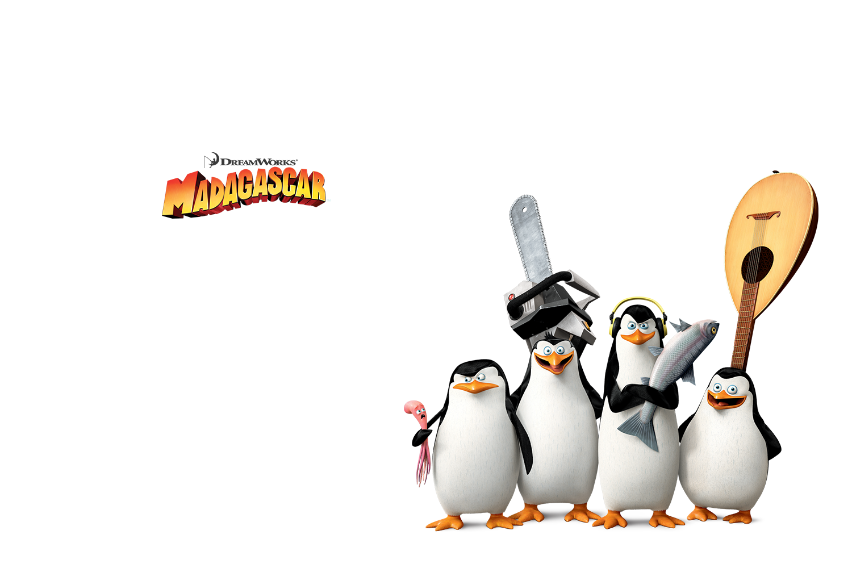 free png Madagascar Penguins Clipart images transparent