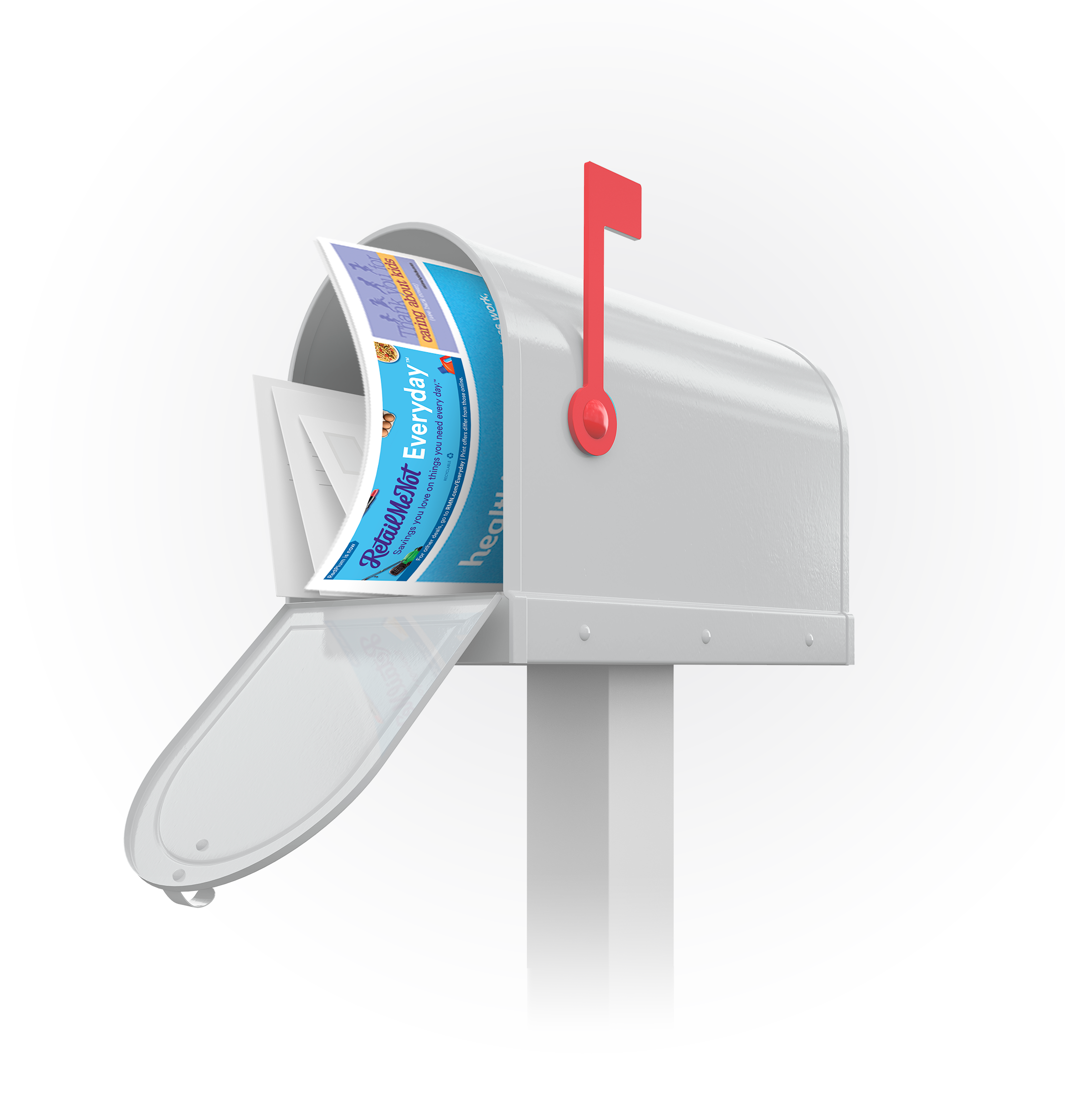 Postbox PNG