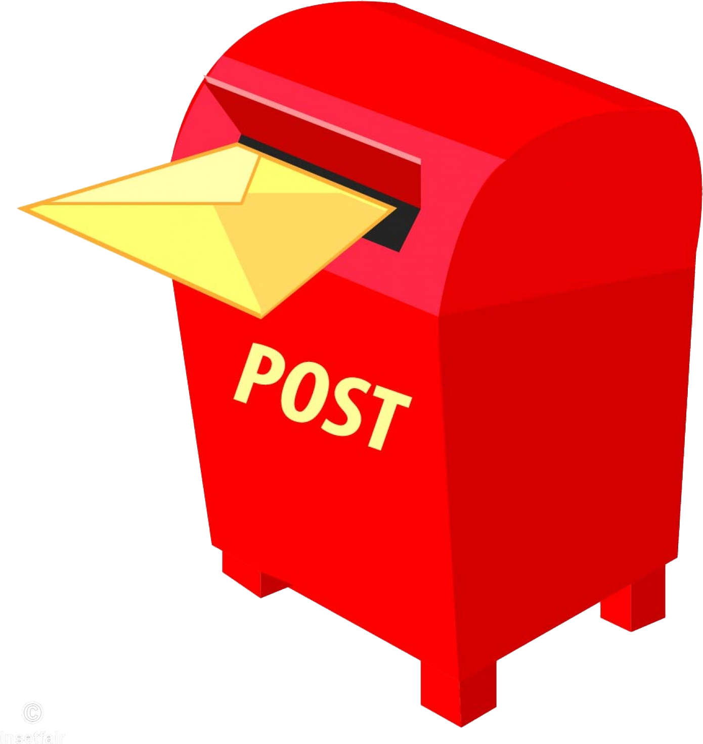 Mailbox PNG