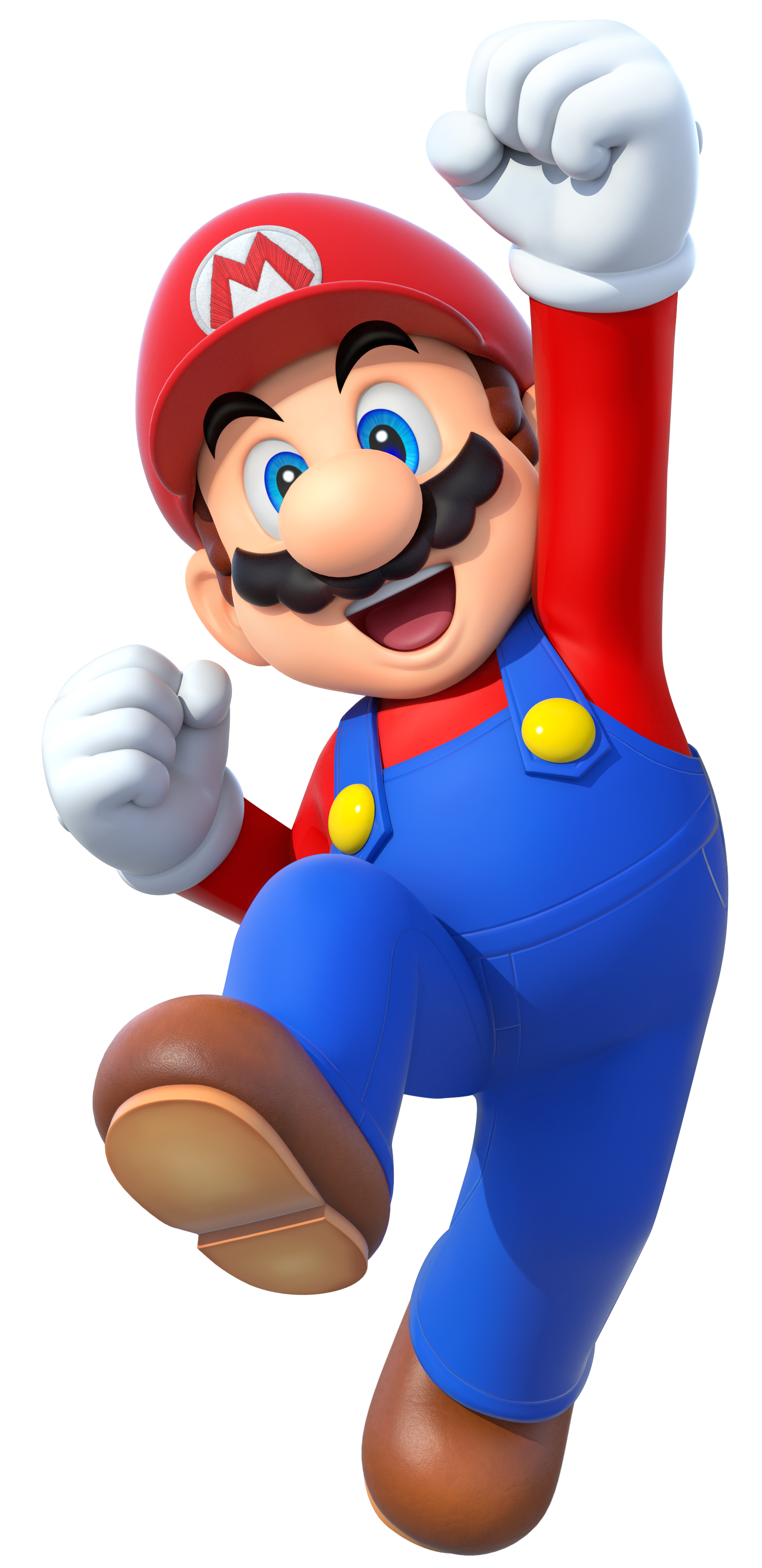 Mario PNG Images Free Download Super