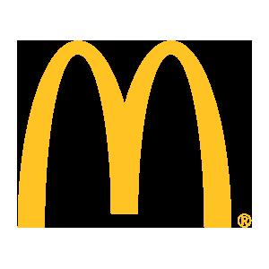 McDonald's logo PNG