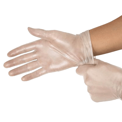 Medical gloves PNG images free download
