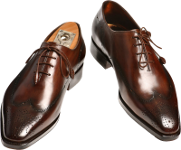 Men shoes PNG image