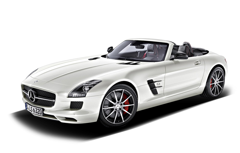 Mercedes AMG car PNG image
