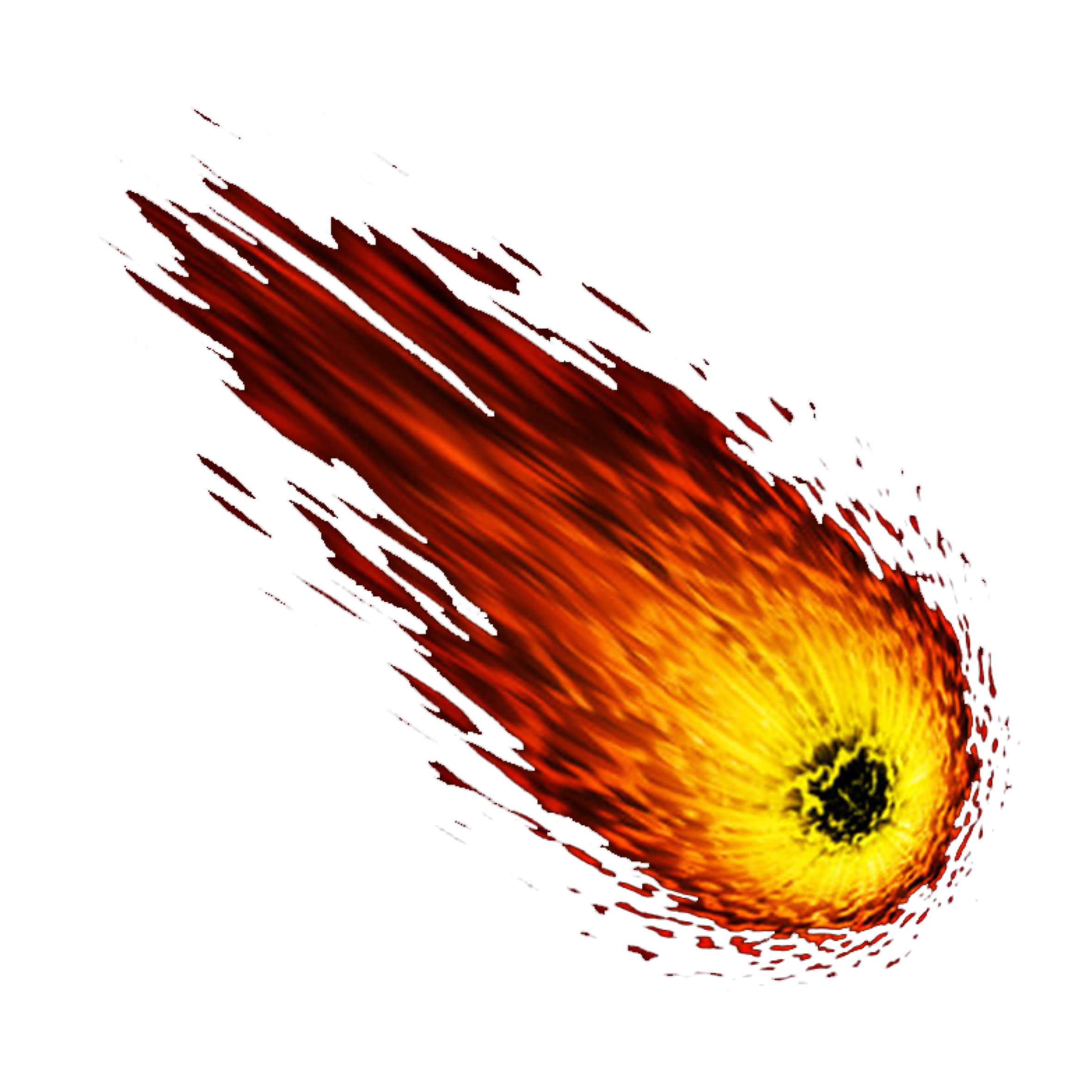 Meteor PNG images free download