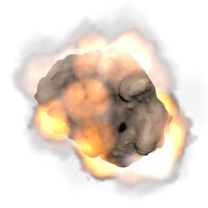 Meteor PNG images