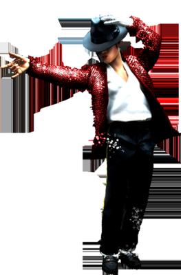 Michael Jackson Red Tennis Shoes