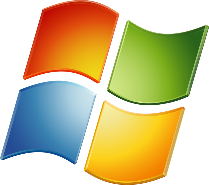 Microsoft icon PNG