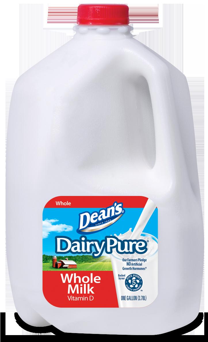 Milk gallon PNG