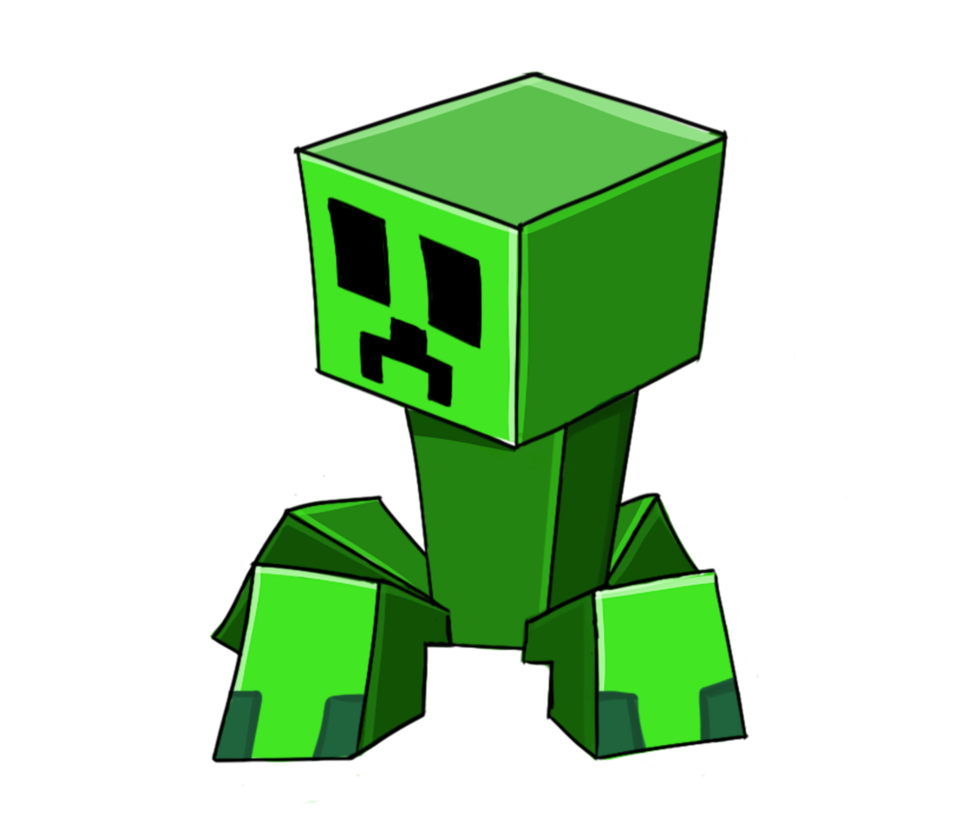 Minecraft PNG images free download