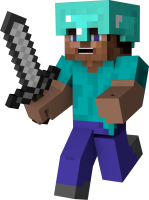 Minecraft PNG
