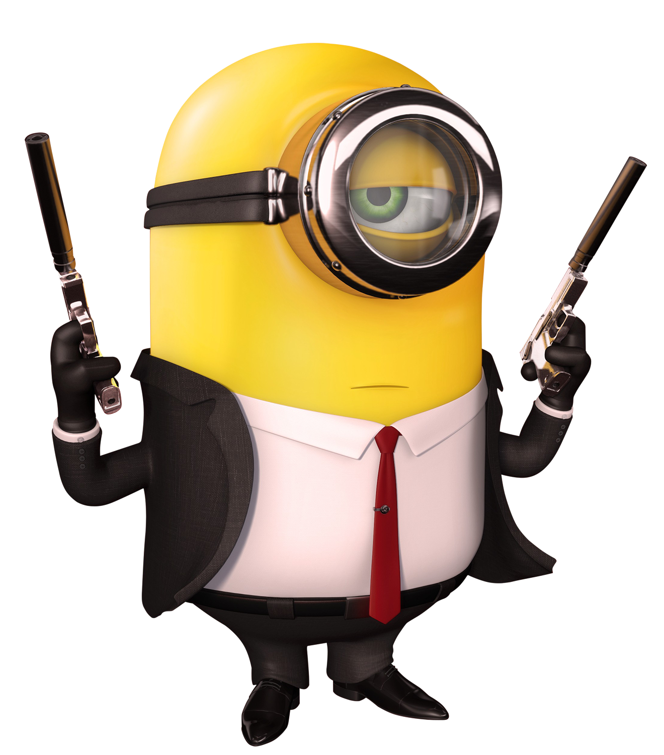 minions PNG13