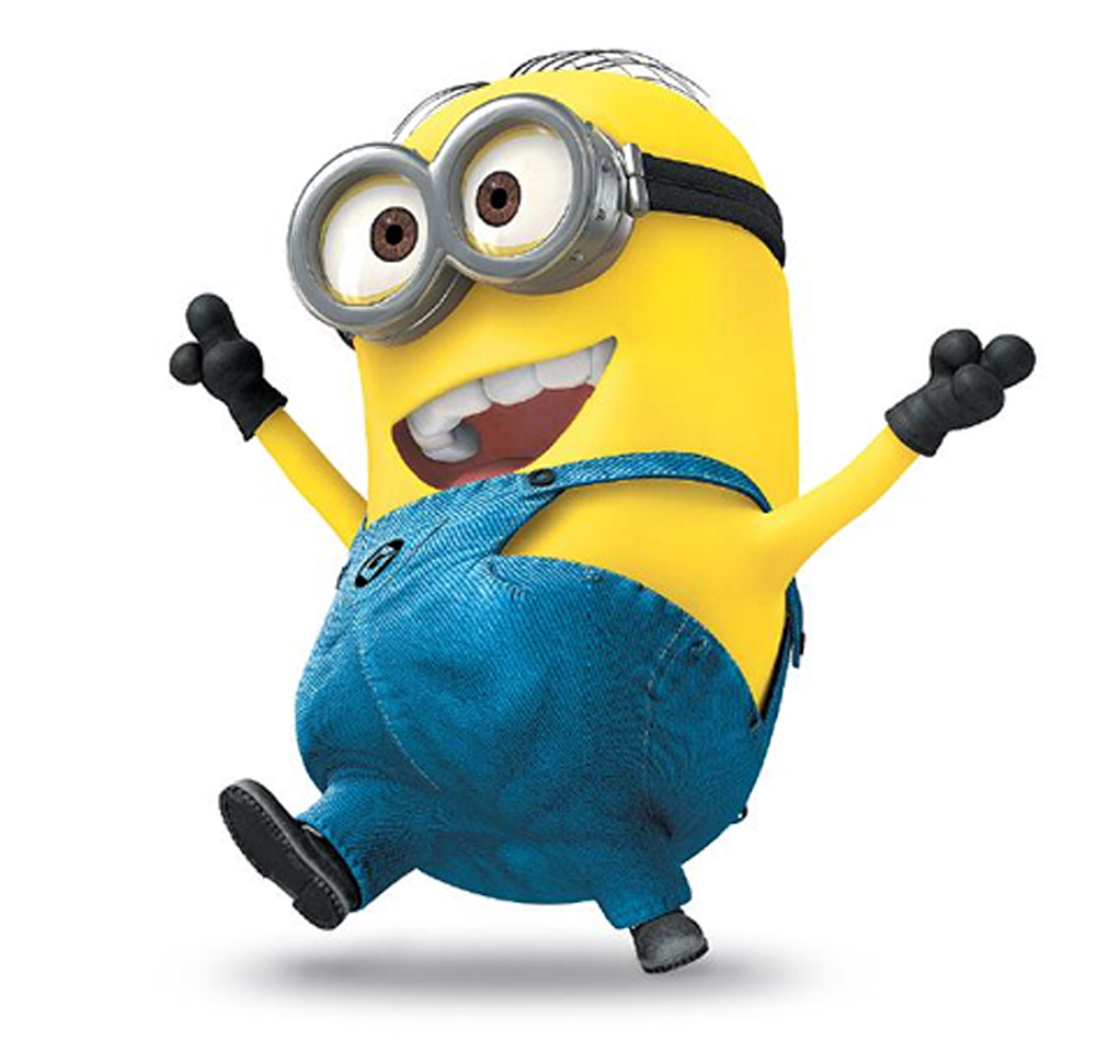 Minions PNG