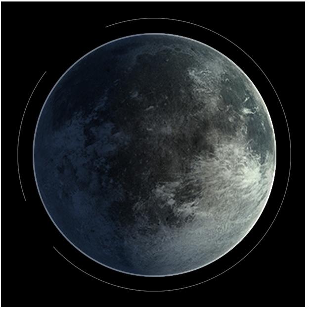 Mond Png