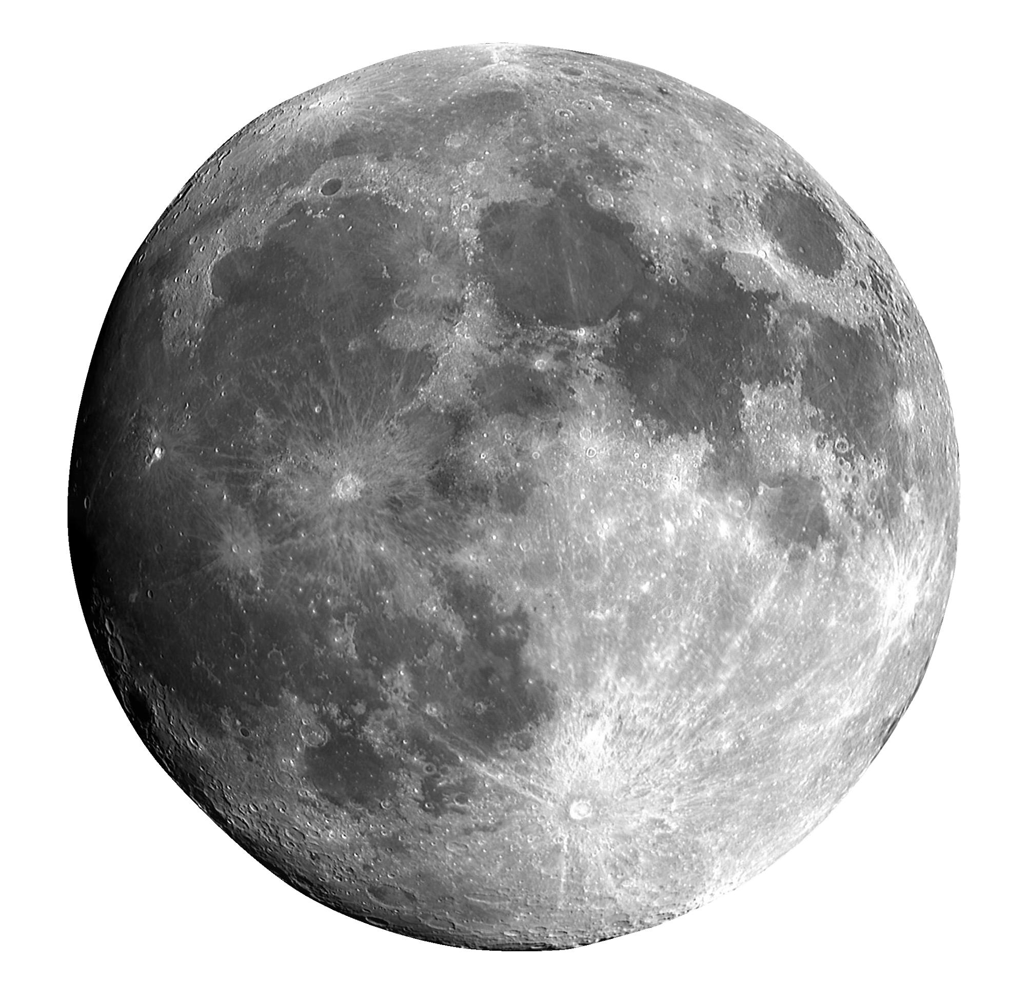 Резултат с изображение за moon png