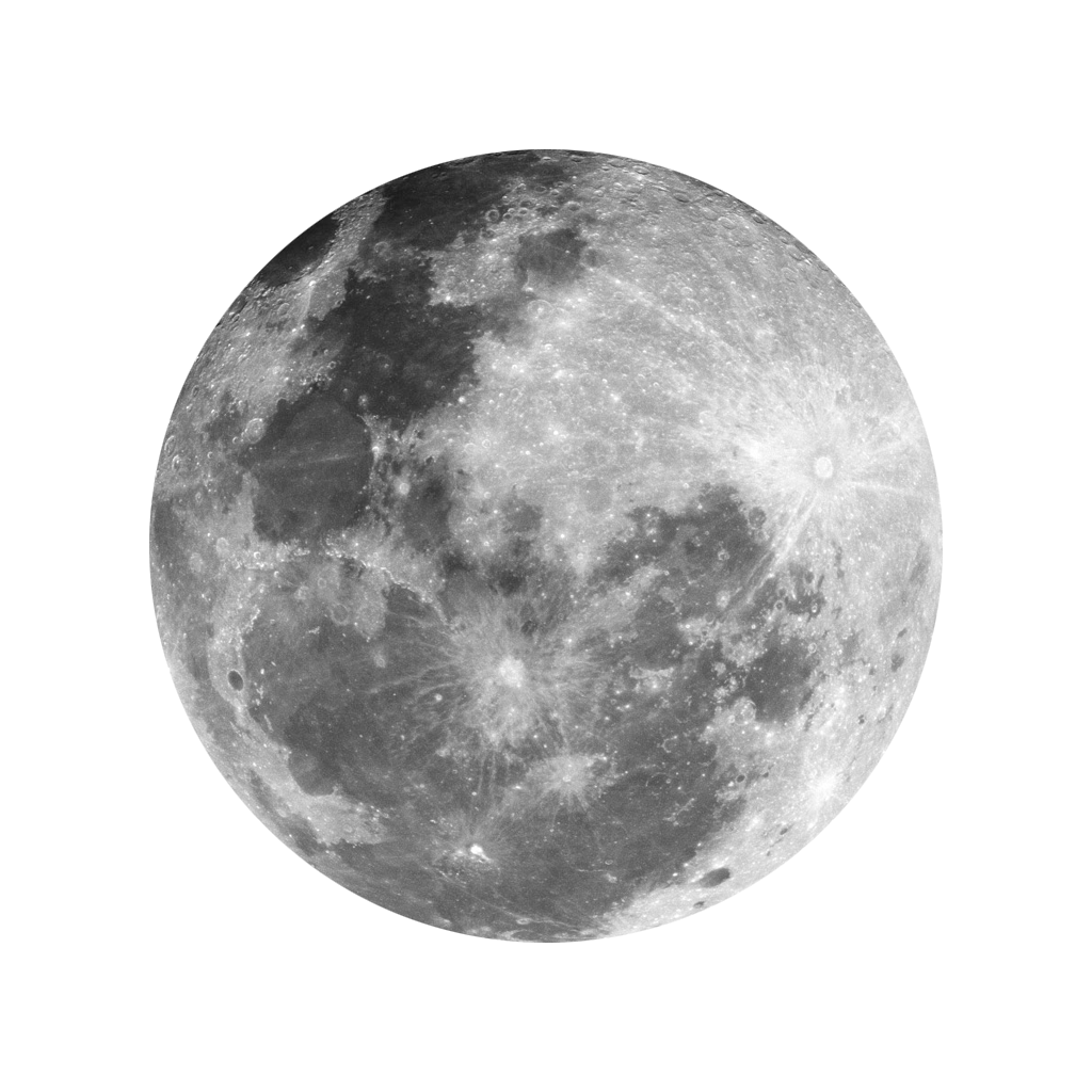 Moon Png Images Free Download