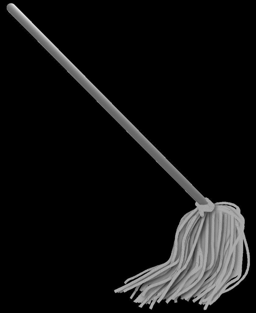 Mop PNG images Download