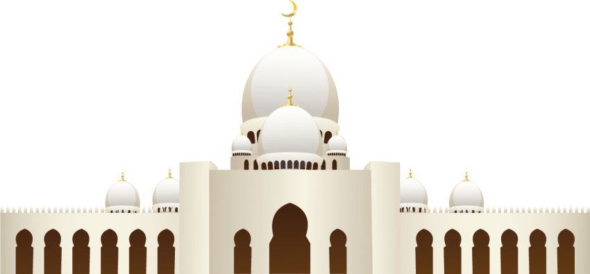 Mosque PNG images free download