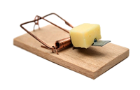Mouse trap PNG