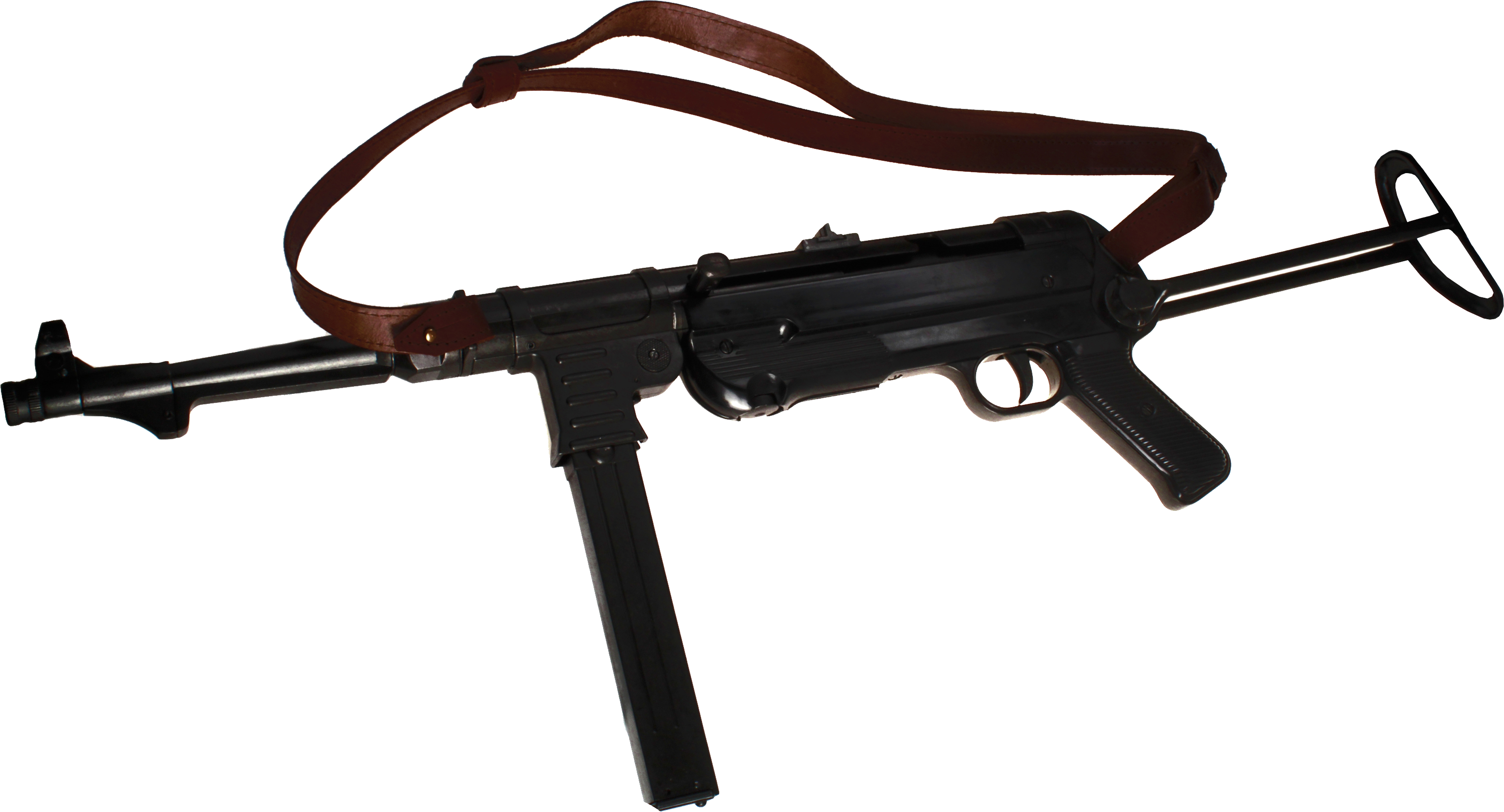 MP 40 PNG