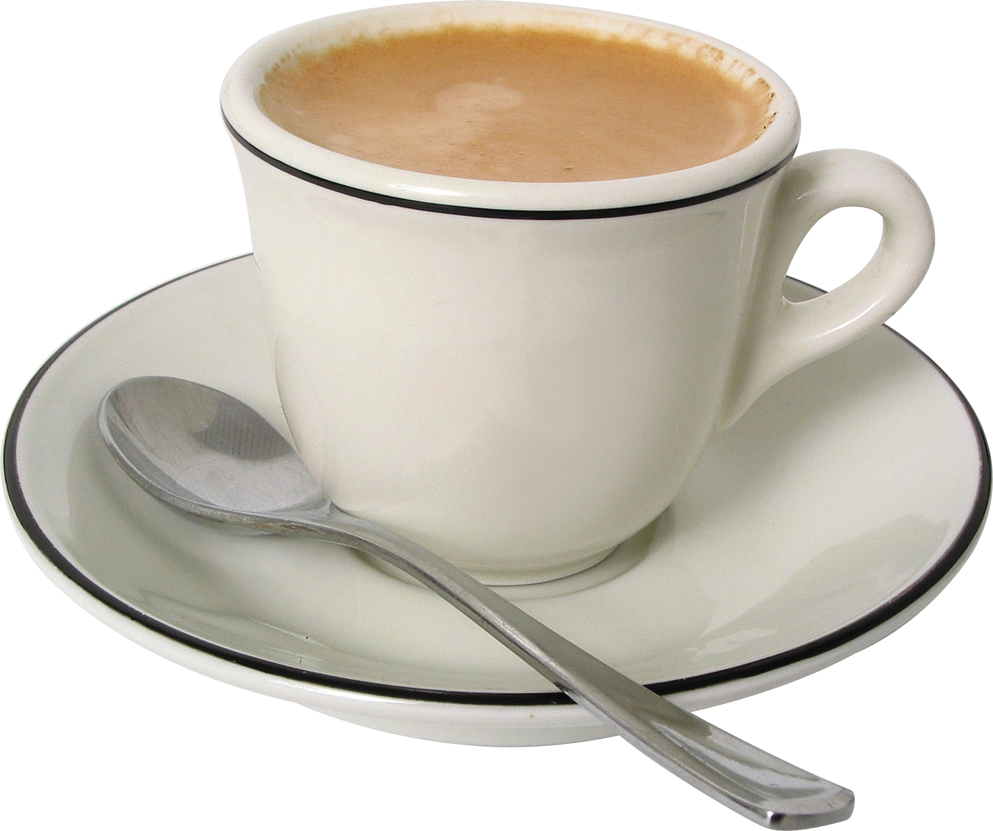 Cup coffee PNG