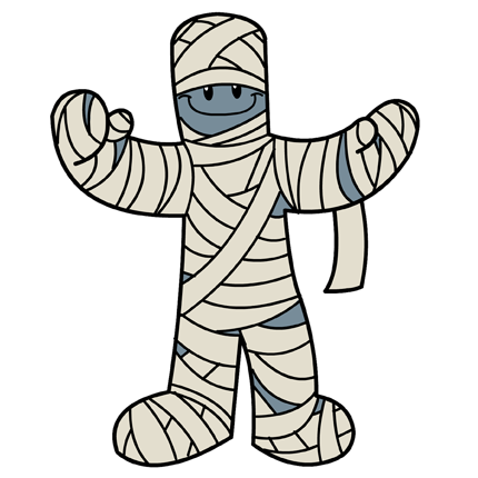 Mummy PNG images