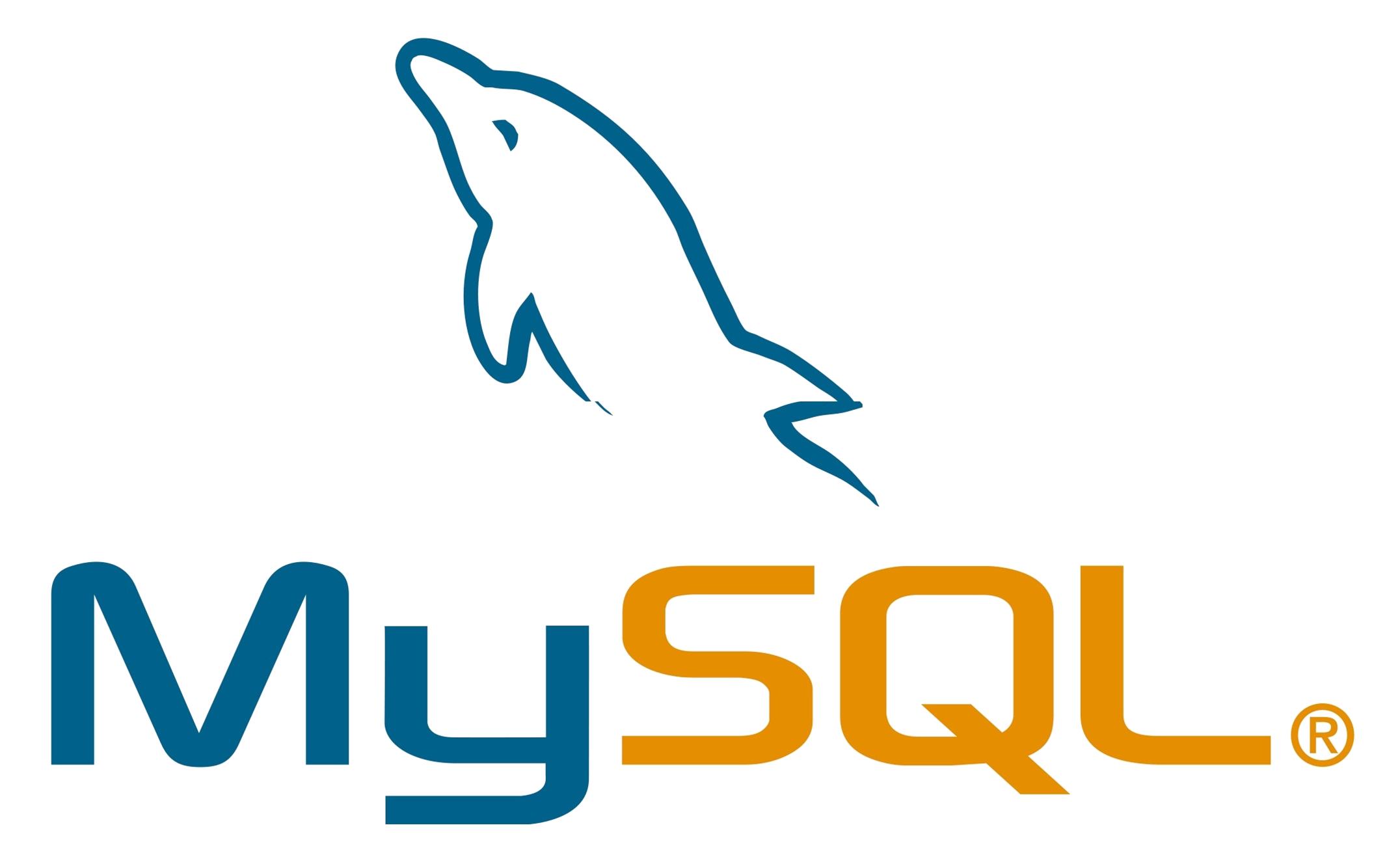 MySQL PNG logos free download
