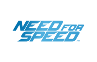 Need for Speed логотип PNG