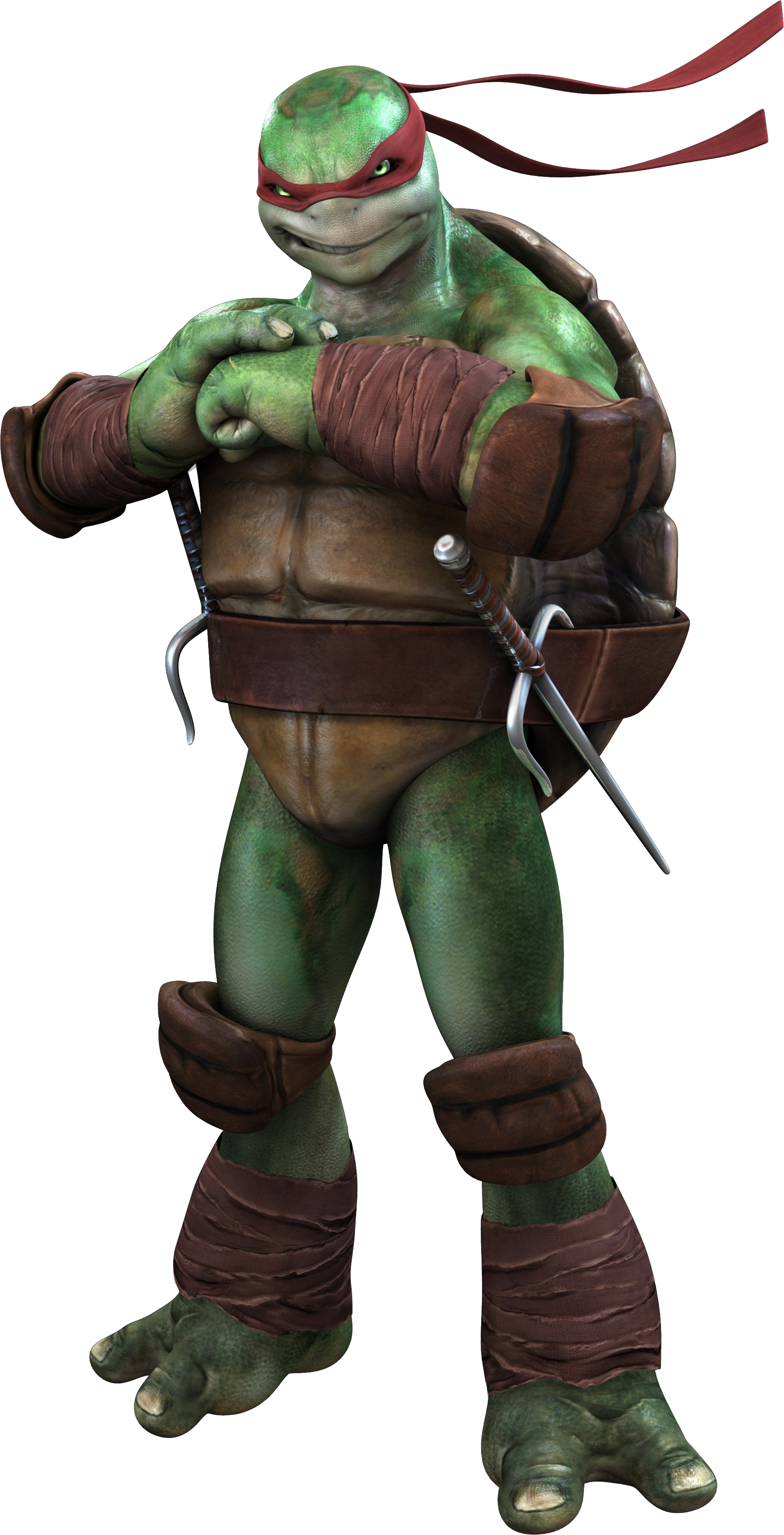 Ninja Turtles PNG