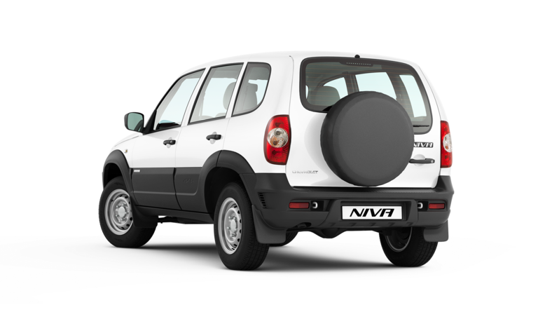 Niva PNG
