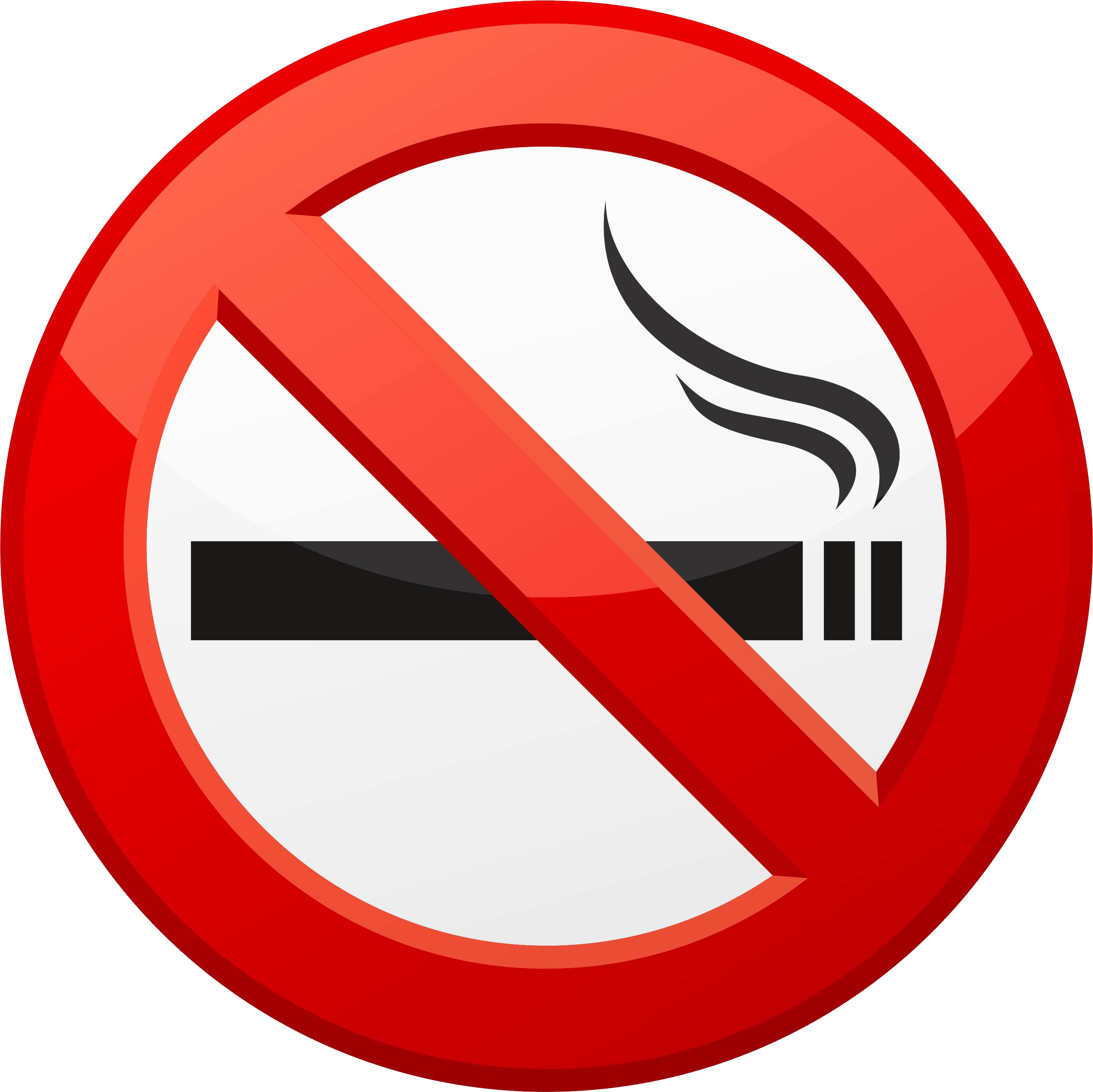 No smoking PNG