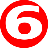 Number 6 PNG