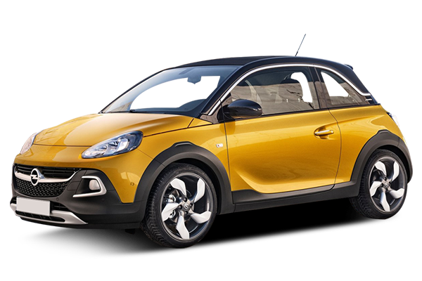 Opel PNG