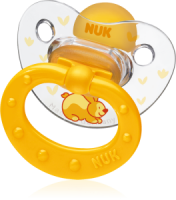 Pacifier PNG
