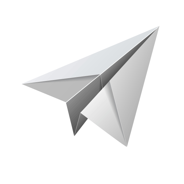 Best Paper Dart Design