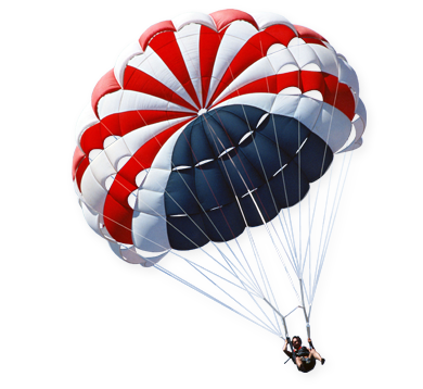 Transparent balloons png picture - Parachute Png Images Free Download