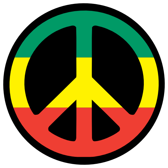 Peace symbol PNG