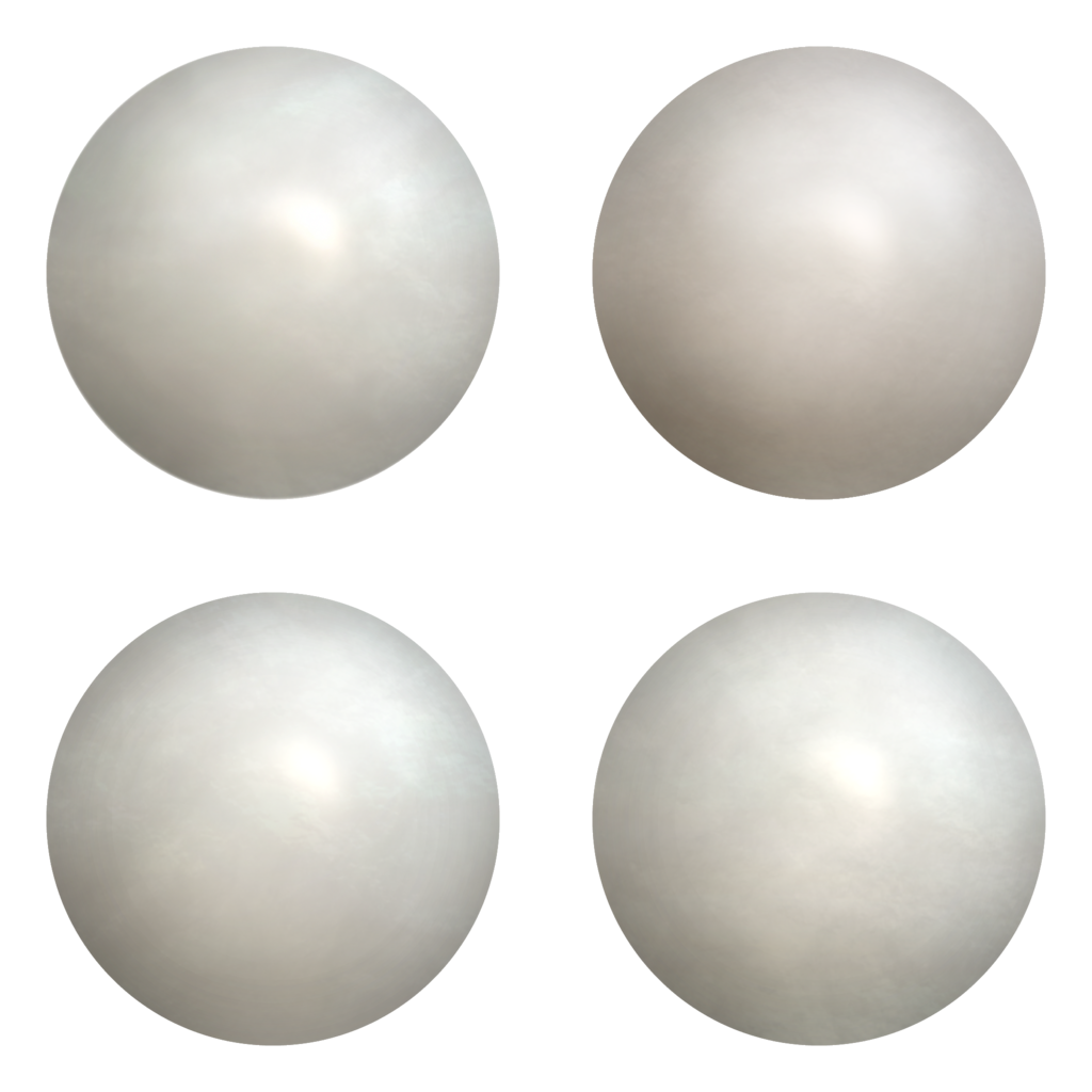 Pearls PNG