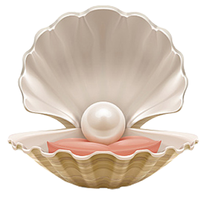 Pearls PNG images