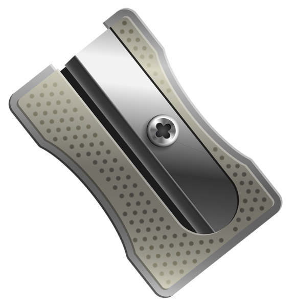 Pencil sharpener PNG