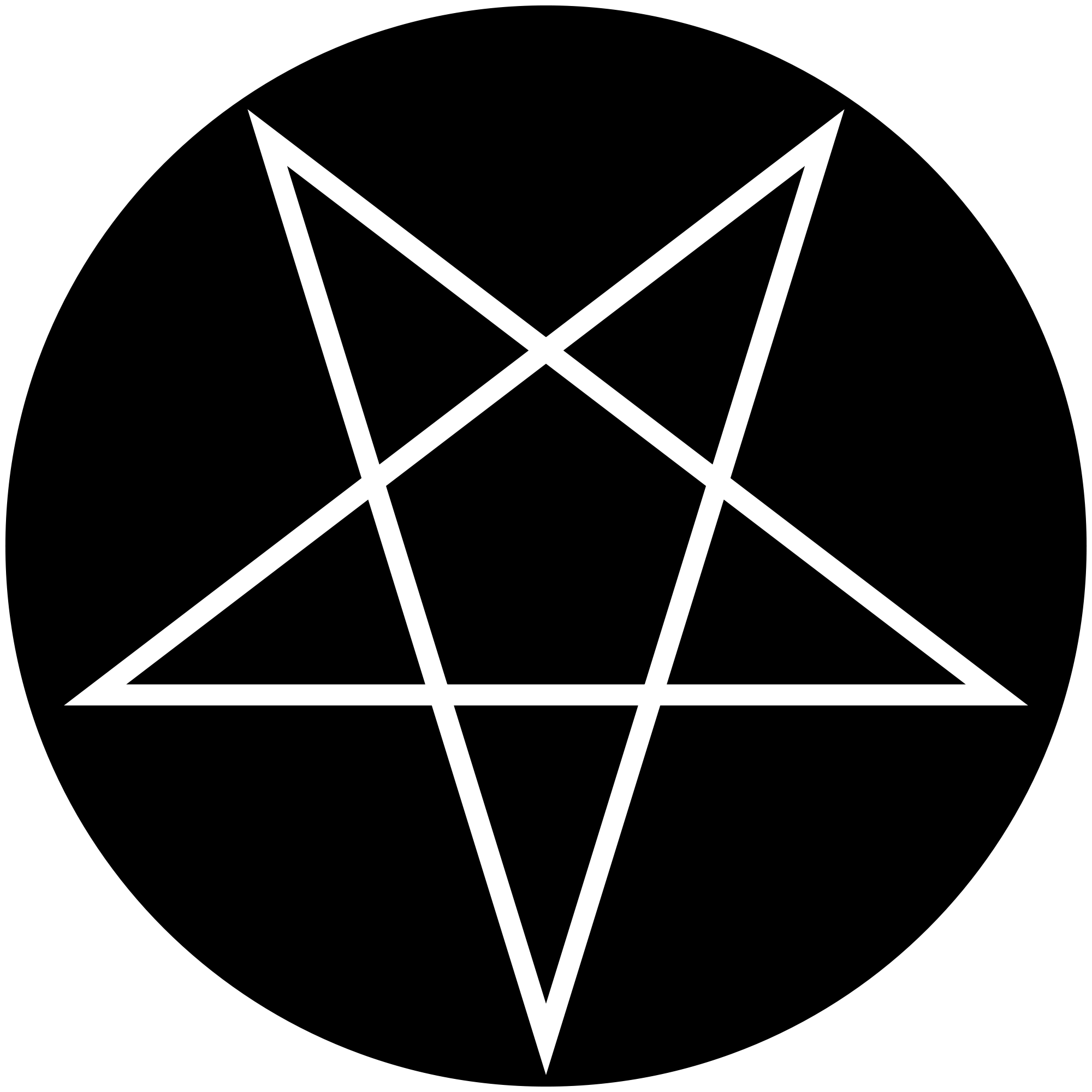Pentacle PNG