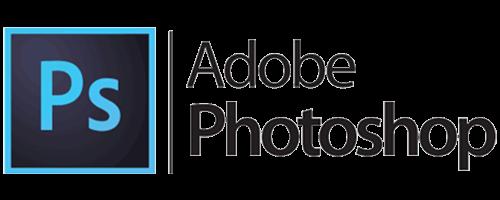 Photoshop logo PNG