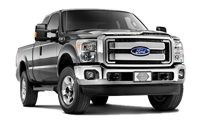 Pickup Ford truck PNG